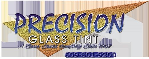 Precision Glass Tint